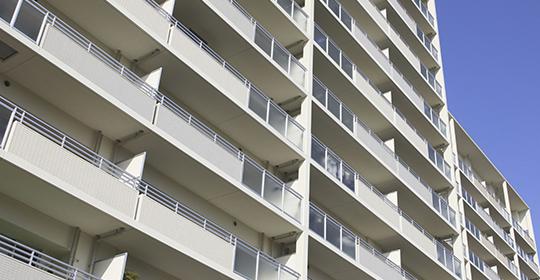 集合住宅への導入イメージ